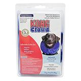 Kong Cloud Soft Inflatable E-Collar Large