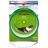 Silent Spinner 6½ Small Animal Exercise Wheel