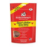 Stella & Chewy's Chicken Freeze Dried Dog Food 6-oz