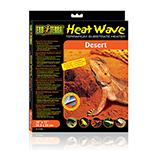 Exo Terra Heat Wave Desert Terrarium Heater Medium