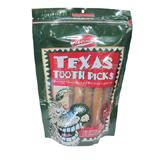 Texas Tooth Picks Beef Tail 6.5 oz