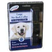 Pettags Classic No-Bark Large Dog Anti-Barking Collar