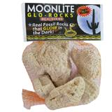 Moonlite Glo-Rocks for Reptiles Terrarium Decoration 5-Lbs.