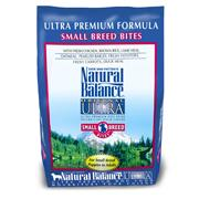 Natural Balance Ultra Small Breed Dog Food 4.5-Lbs.