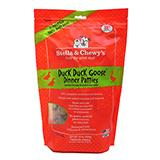 Stella Duck Goose Dehydrated Dog Meal 15oz