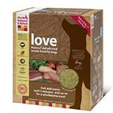 Honest Kitchen Love Dehydrated RAW Dog Food 10lb