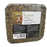 Nutrena Nature Wise Scratch Block Poultry Supplement 21-lb.