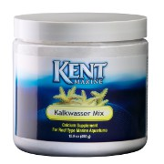 Kent Marine Kalkwasser Mix Aquarium Supplement 450-gm