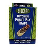 SpringStar Fruit Fly Trap 2pk