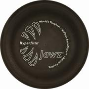 Hyperflite Jawz Black Competition Dog Sport Disc