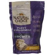 Nutro Natural Choice Puppy Dog Biscuits 16-oz.