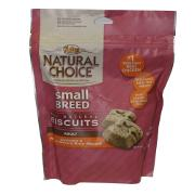 Nutro Natural Choice Small Breed Dog Biscuits 8-oz.
