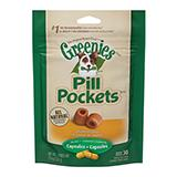 Pill Pockets Dog Medium Large 30 Count Chicken