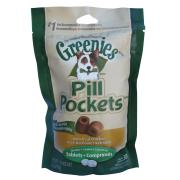Pill Pockets Dog Small 30 Count Chicken