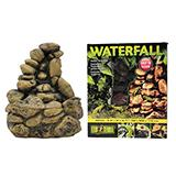 Exo Terra Small Terrarium Waterfall w/Pump