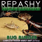 Repashy Bug Burger Feeder Insect Diet 64oz