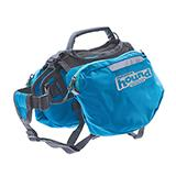 Outward Hound XLarge Blue Backpack for Dogs