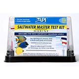 API Saltwater Master Aquarium Test Kit
