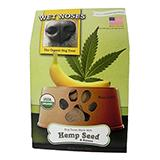 Wet Noses Hemp Seed & Banana Organic Dog Biscuit 14-oz.