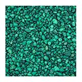 Pure Water Pebbles Emerald Green Freshwater Gravel 5-Lb.