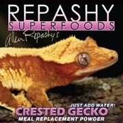 Repashy Crested Gecko Meal Replacement Powder 4 oz