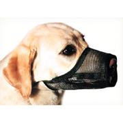 Best Fit Mesh Dog Muzzle Size 3