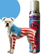 Pet Paint Blue Color Spray for Dogs 5 oz.