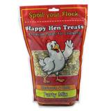 Happy Hen Mealworm and Corn Party Mix Chicken Treat 2Lb.