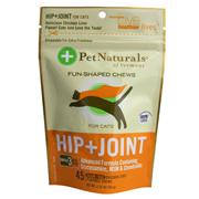 Pet Naturals of Vermont Hip+Joint Cat Treats 45ct