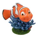 Finding Nemo Large Nemo Aquarium Ornament