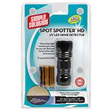 Simple Solution Urine Spot Spotter Ultraviolet Flashlight