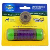 Busy Buddy Stratos Small Dog Chew Toy