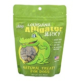 Louisiana Alligator Jerky 6oz