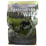 Taste of the Wild High Prairie Grain-Free Puppy Food 15Lb.