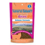 Natural Balance Perfect Bites Salmon Healthy Cat Treats 3oz