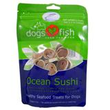 Ocean Sushi Dog Treat 3.5 oz