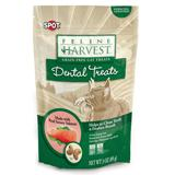 Feline Harvest Grain Free Dental Salmon Treats for Cats