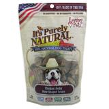 Loving Pets Chicken Jerky Treats 4oz