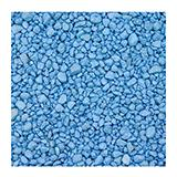 SpectraStone Light Blue Freshwater Aquarium Gravel 5lb.