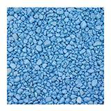 SpectraStone Neon Blue Freshwater Aquarium Gravel 5lb.