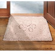 Dog Gone Smart Dirty Dog Doormat Khaki Large