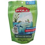 Waggers My Little Wolf Dog Treat Duck Hunter Recipe 5.3 oz