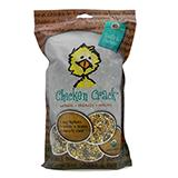 Treats for Chickens Organic Chicken Crack 1lb 10oz