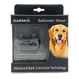 Garmin Bark Limiter Deluxe Anti-Barking Dog Collar