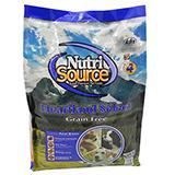 NutriSource Heartland Select Entree Grain Free Dog Food 15lb