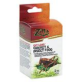 Zilla Gut Load Cricket and Insect Food 2oz