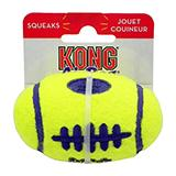 Air KONG Squeakers Football Small