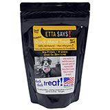Etta Says! Hip and Joint Duck Treat for Small Dogs 5.5 oz