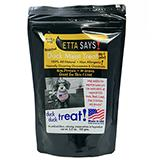 Etta Says! Hip and Joint Duck Treat for Md/Lg Dogs 5.5 oz