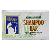 DERMagic Rosemary Shampoo Bar for Cats 3.75-oz.